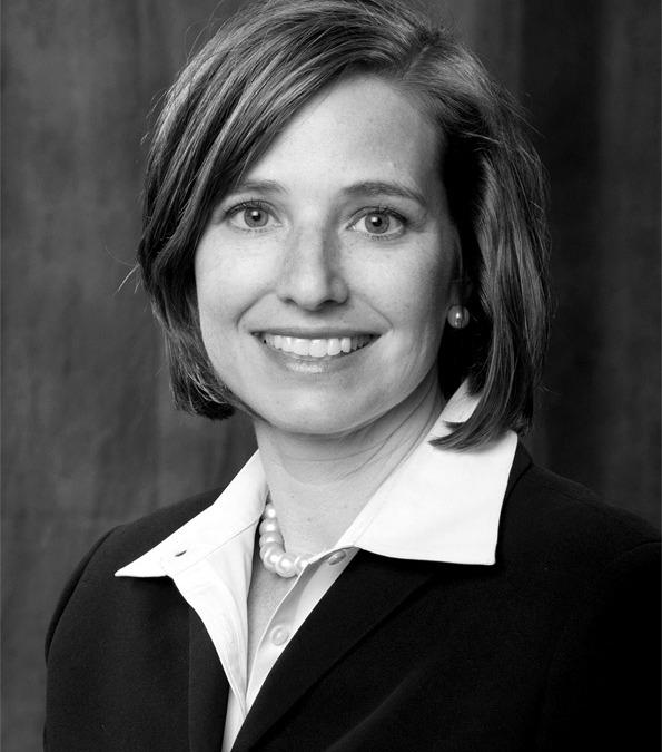 Christina Folsom Sworn in as GAWL Board Member